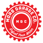 Moab Garage Co